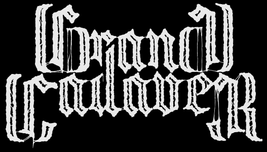 Grand Cadaver - Logo