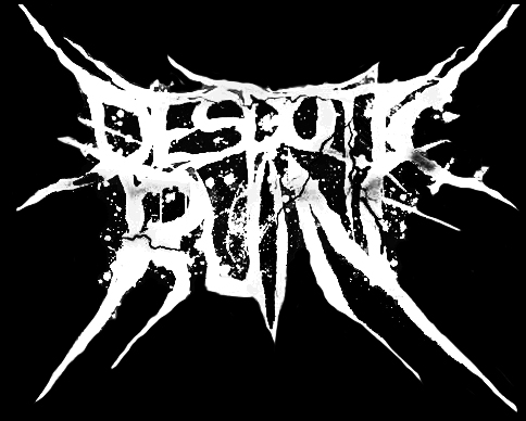 Despotic Ruin - Logo