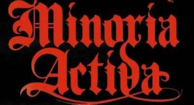 Minoría Activa - Logo