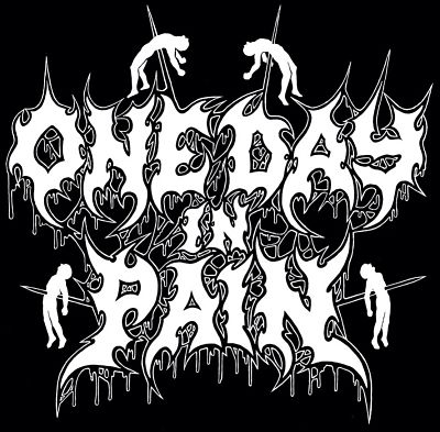 One Day in Pain - Logo