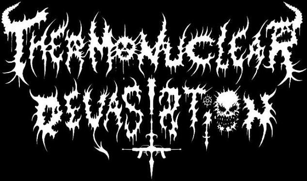 Thermonuclear Devastation - Logo
