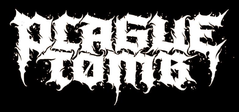 Plague Tomb - Logo