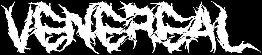 Venereal - Logo