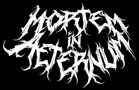 Mortem in Aeternum - Logo
