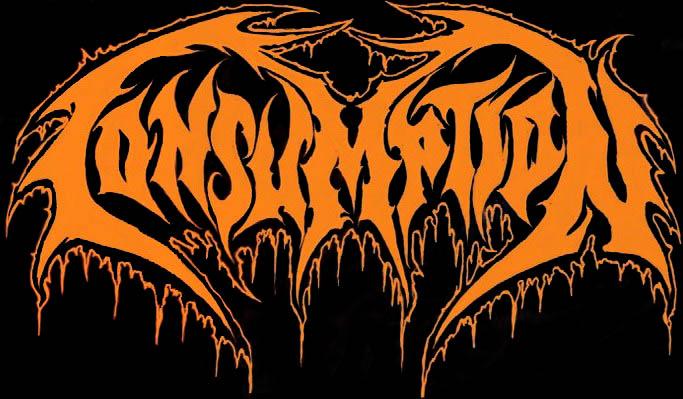 Consumption - Logo