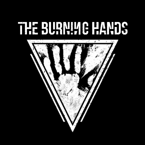 The Burning Hands - Logo