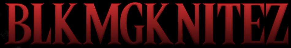 BlkMgkNitez - Logo