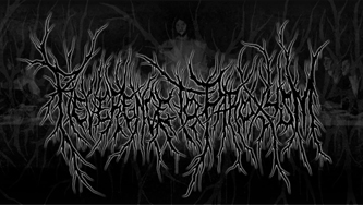 Reverence to Paroxysm - Logo