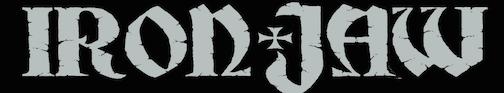 Iron Jaw - Logo