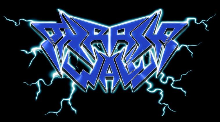 ThrashWall - Logo