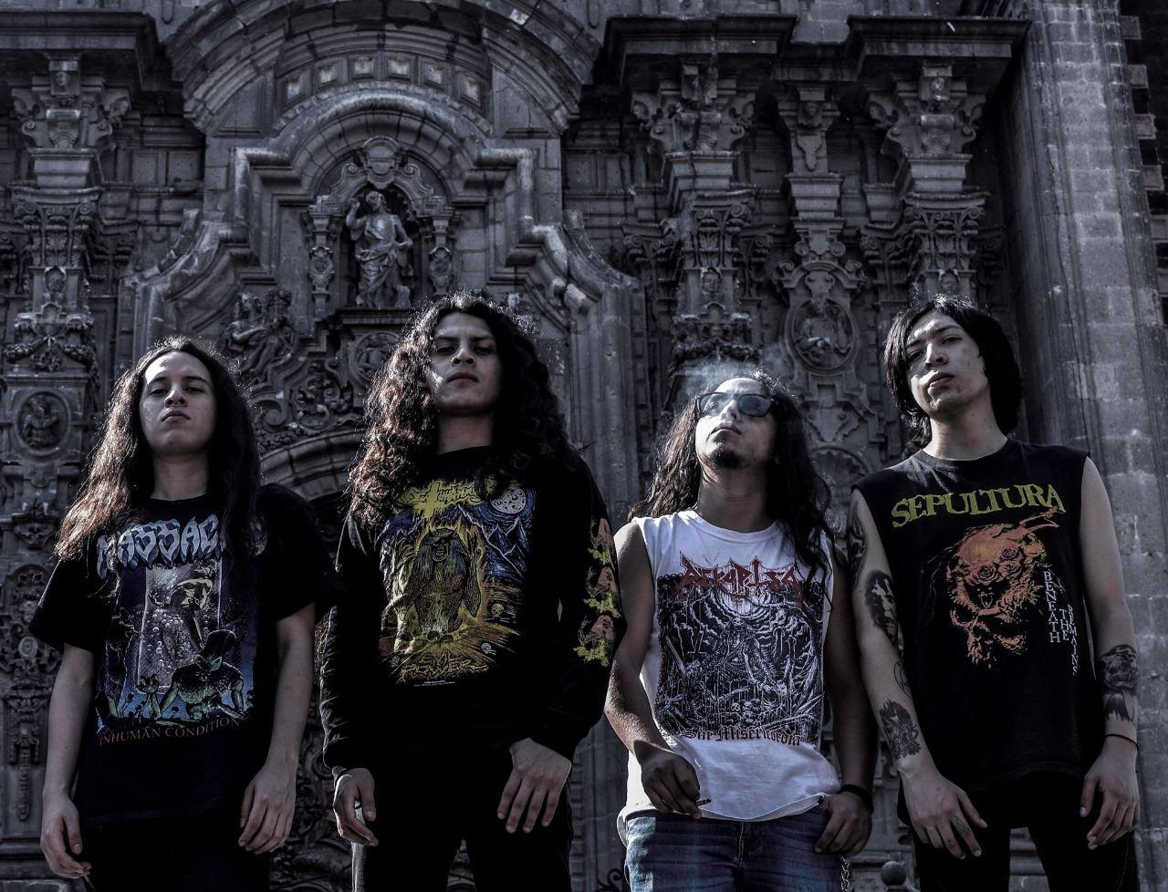 Morbid Riot - Photo