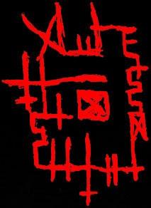 Faceless Nihilist - Logo