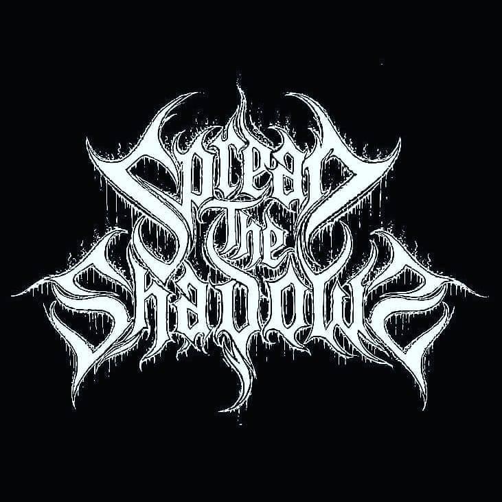 Spread the Shadows - Logo