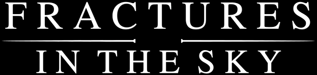 Fractures in the Sky - Logo