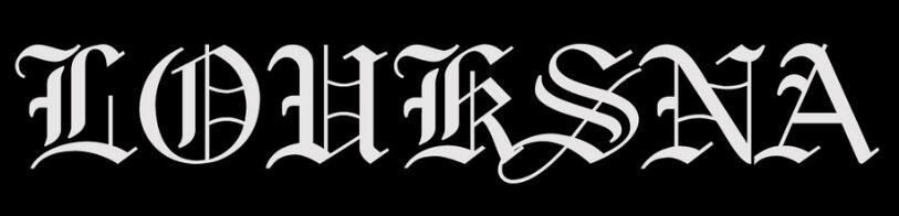 Louksna - Logo