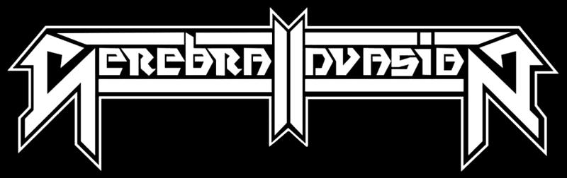 Cerebral Invasion - Logo