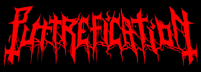 Puttrefication - Logo