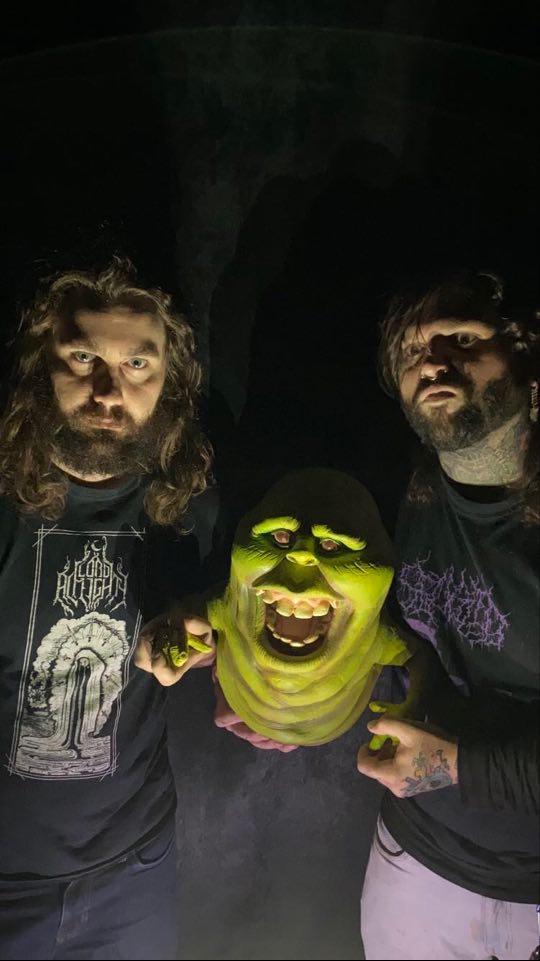 Supernatural Elimination - Photo