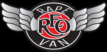 REO RapeVan - Logo