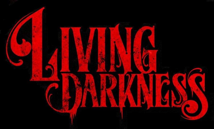 Living Darkness - Logo