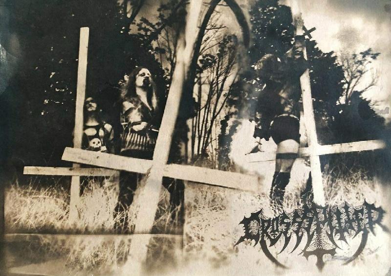 Crossspitter - Photo