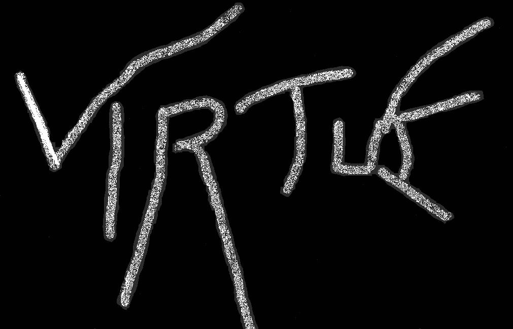 Virtue - Logo