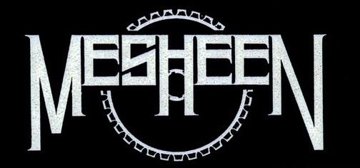 Mesheen - Logo