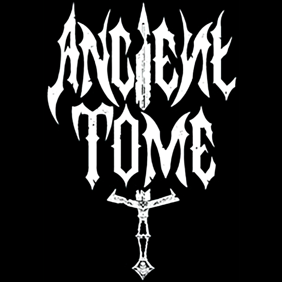 Ancient Tome - Logo