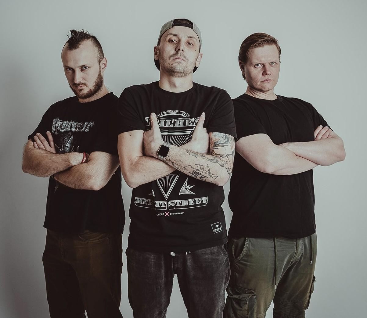 Siberian OldSchool Bros. - Photo