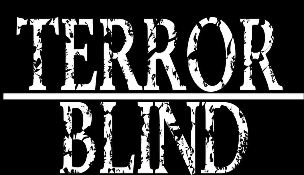 Terror Blind - Logo