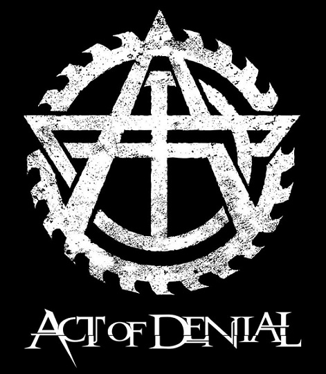 Act of Denial - Logo