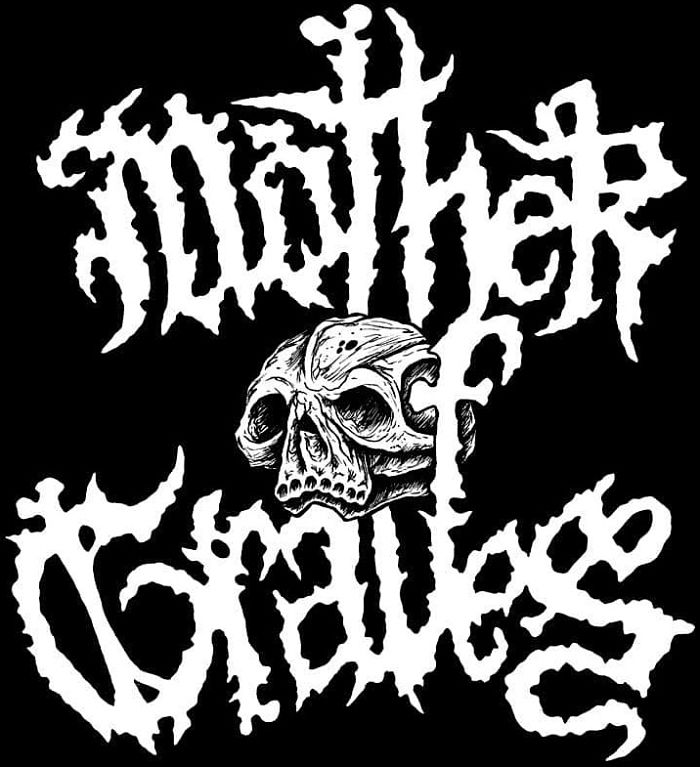Mother of Graves - Logo