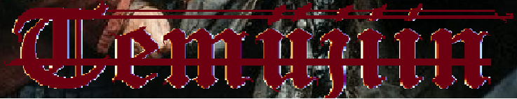 Temujiin - Logo