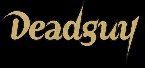Deadguy - Logo