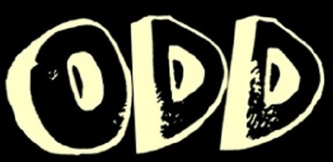 ODD - Logo