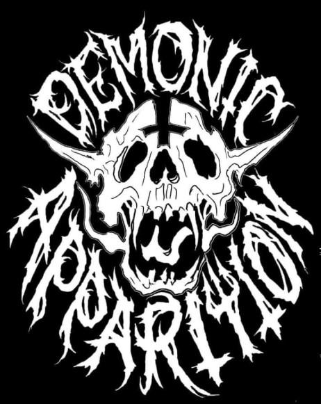 Demonic Apparition - Logo