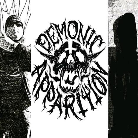 Demonic Apparition - Photo