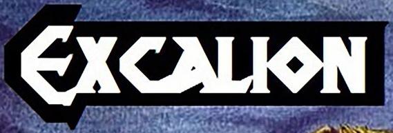 Excalion - Logo