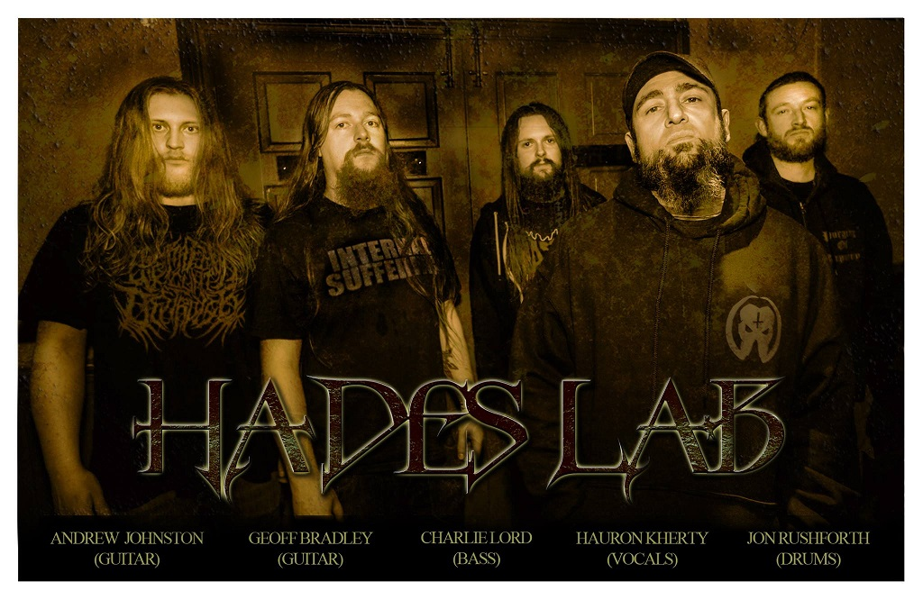 Hades Lab - Photo