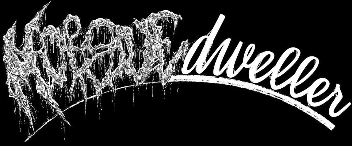 Morgue Dweller - Logo