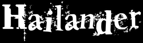 Hailander - Logo