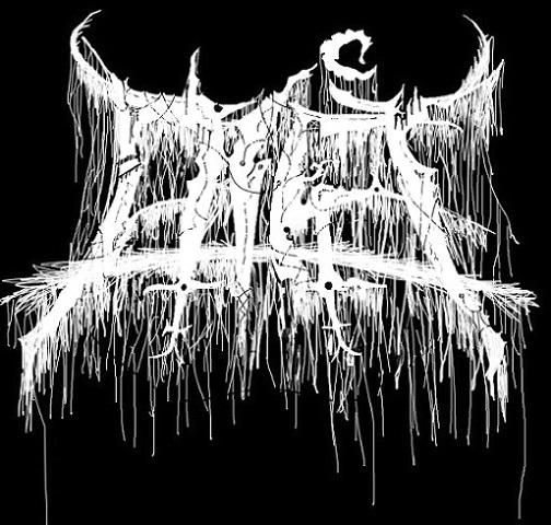 Гнёт - Logo