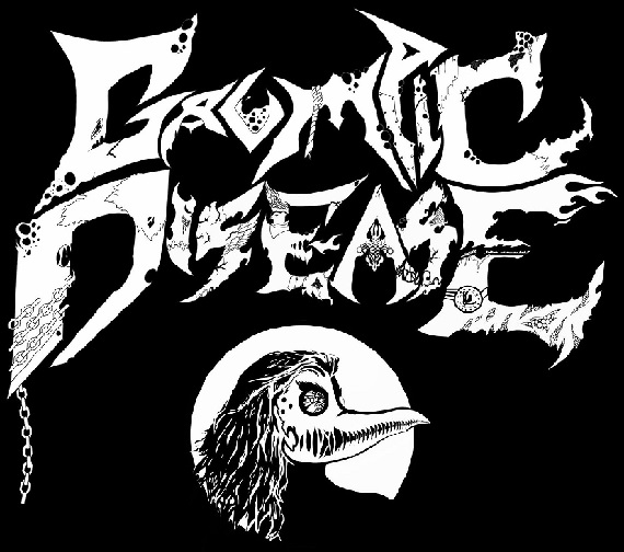 Grumpic Disease - Logo
