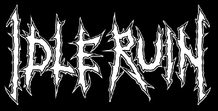 Idle Ruin - Logo