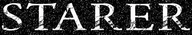 Starer - Logo