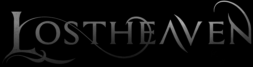 Lostheaven - Logo