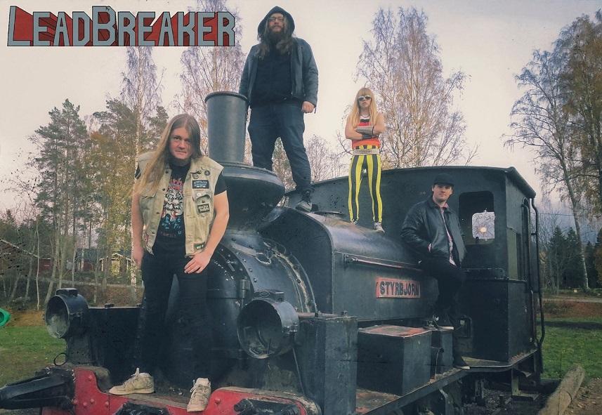LeadBreaker - Photo