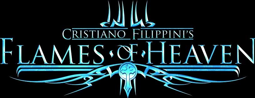 Cristiano Filippini's Flames of Heaven - Logo