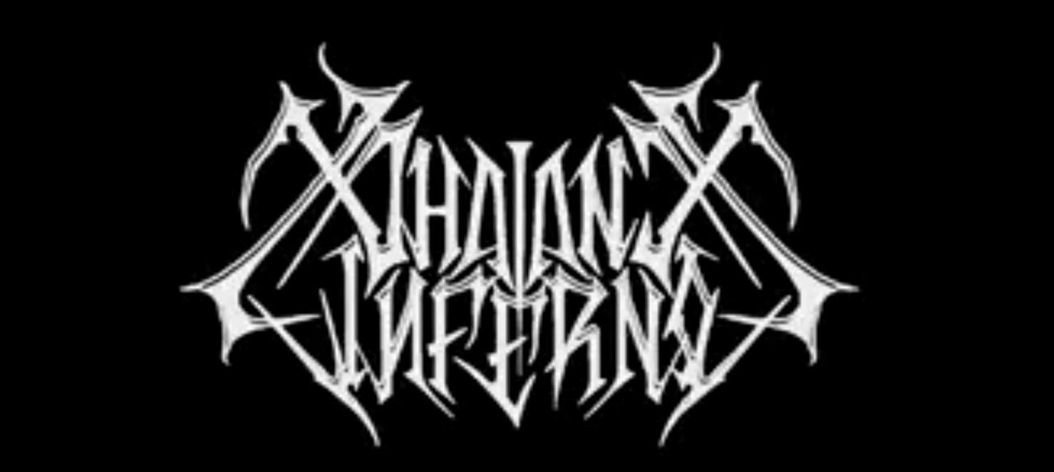Phalanx Inferno - Logo