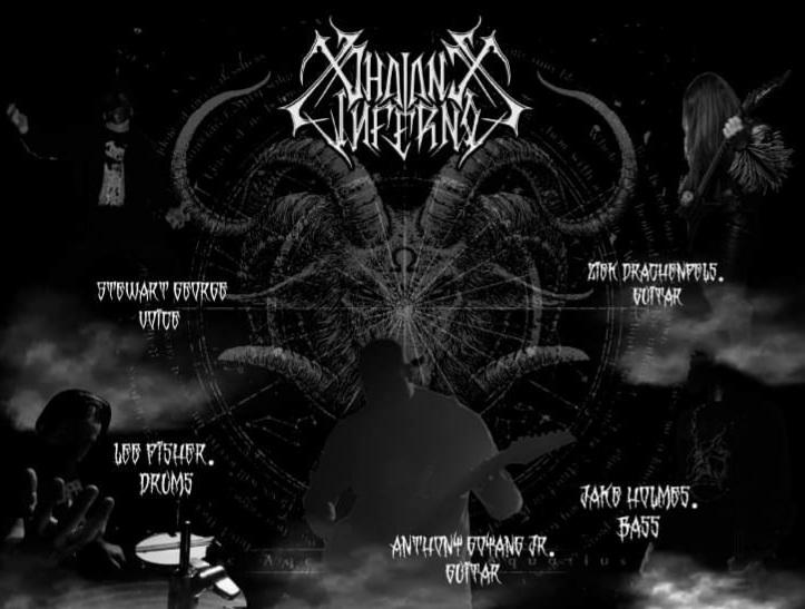 Phalanx Inferno - Photo
